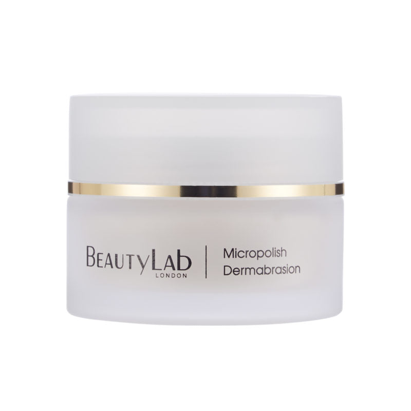 BeautyLab Glycolic Micropolish Dermabrasion 50ml