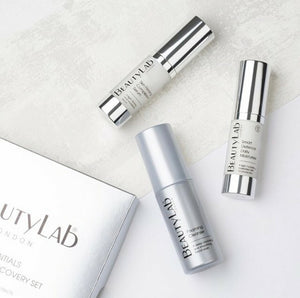 BeautyLab Skincare Kit-  Essentials Discovery Set