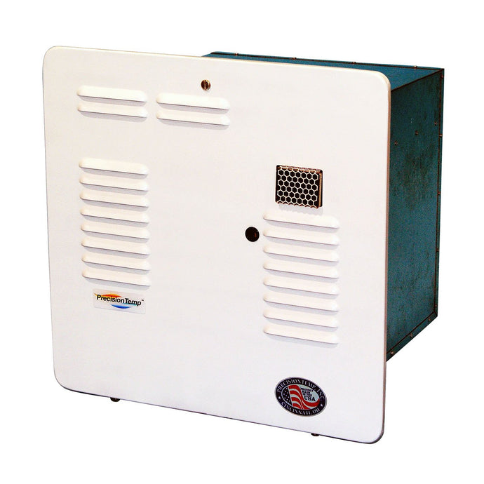 PrecisionTemp RV-550 EC - Wall-Vented Tankless Water Heater