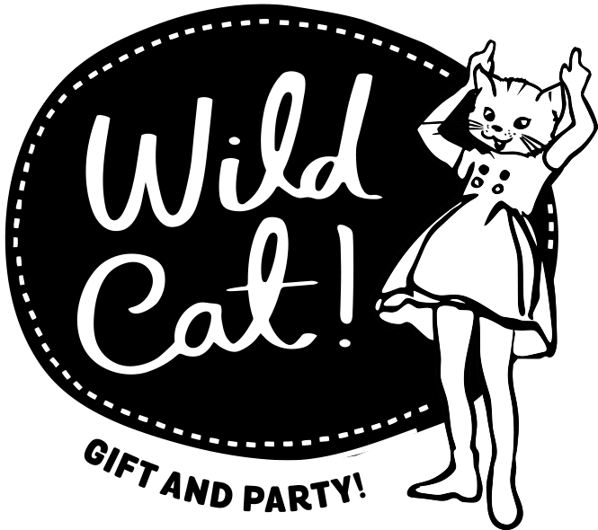 Handmade Gifts From Crafters Artists And Makers Wild Cat Gift