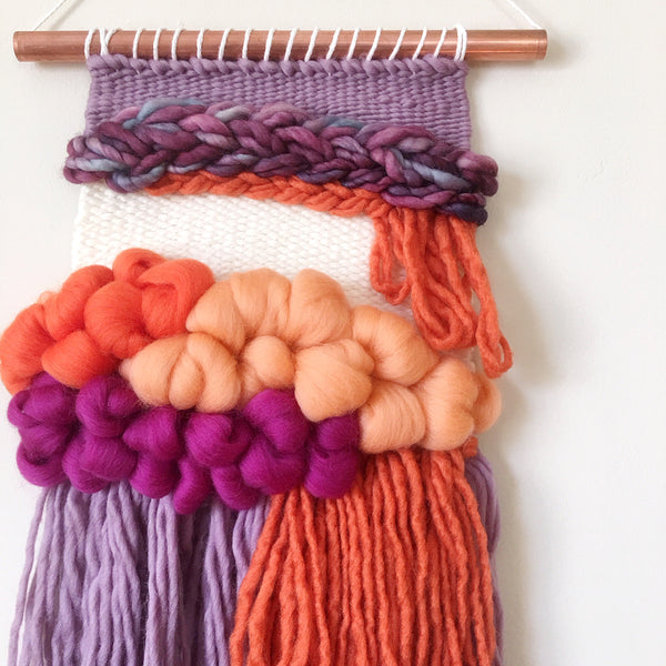 Intermediate Weaving