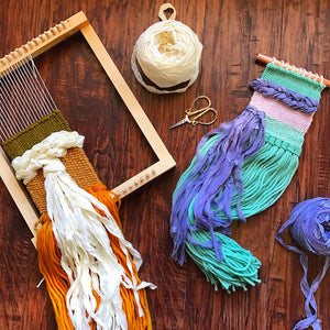 weaving workshop columbus ohio learn to weave craft