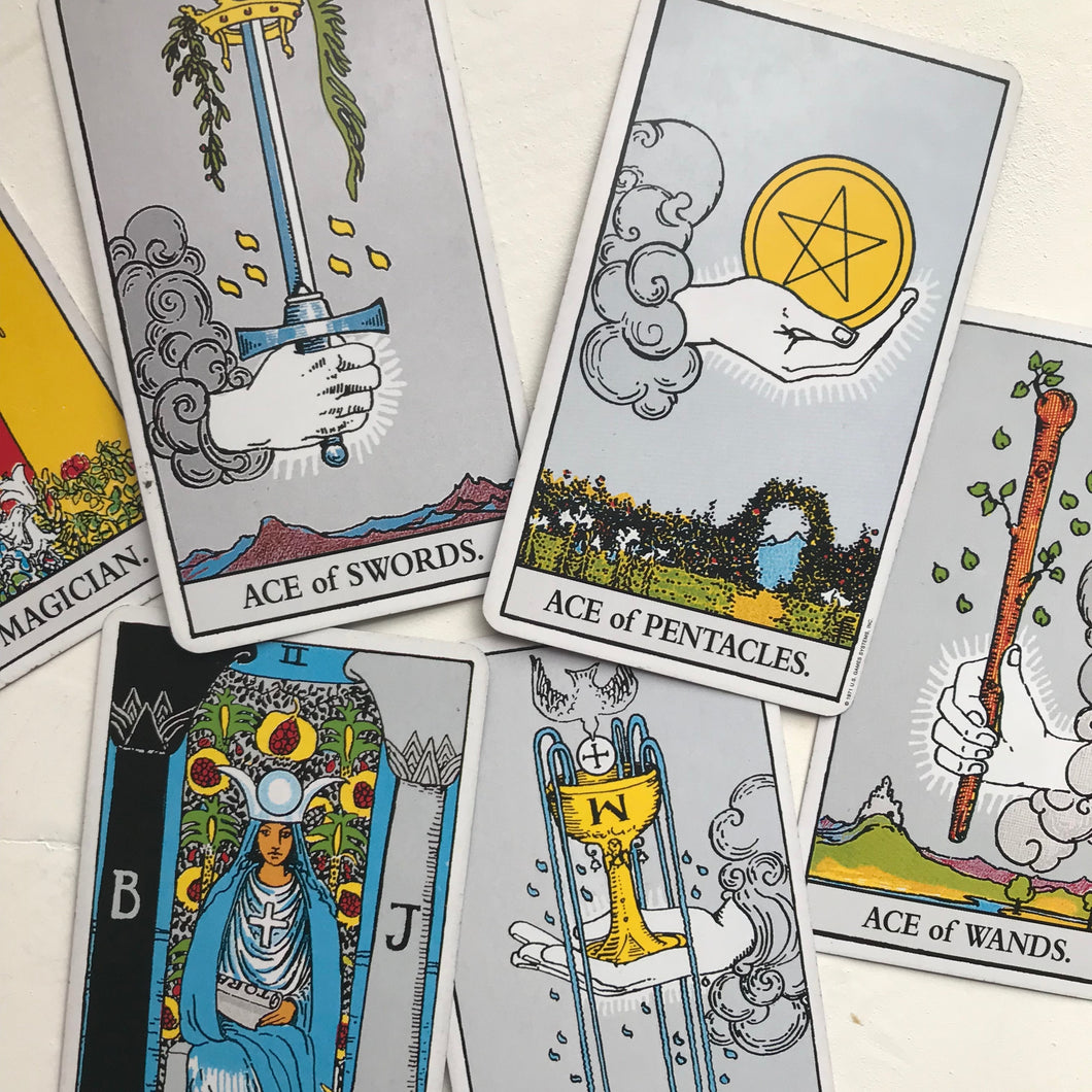 tarot class columbus ohio introduction to tarot cards beginner workshop new age witchy
