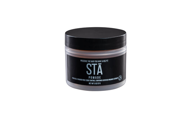 STA - POMADE - For Men