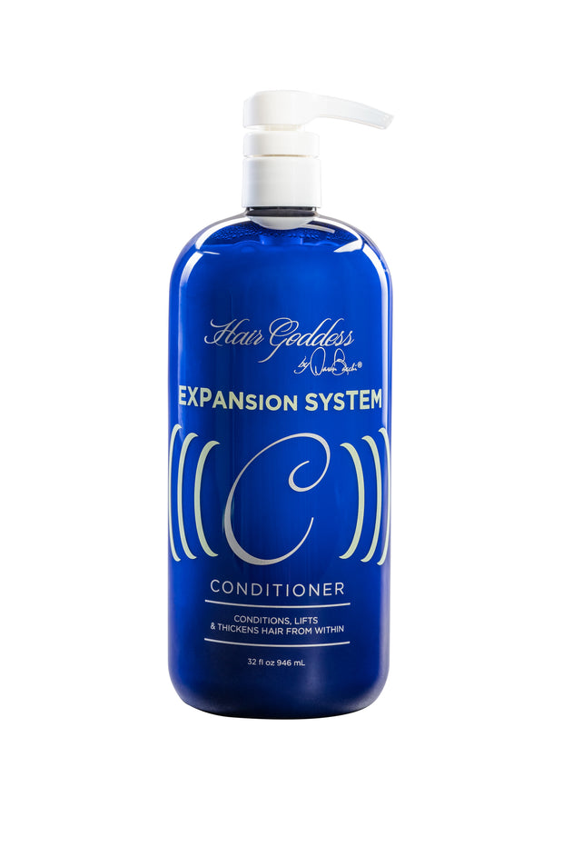 Expansion System - Conditioner