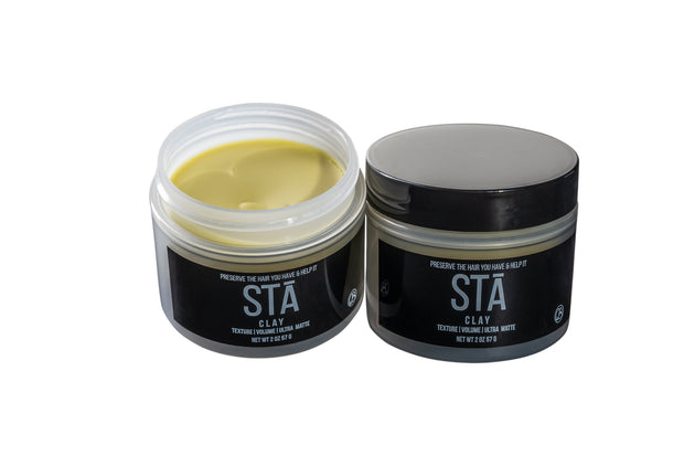 STA - CLAY - For Men