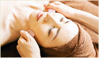 Our facial services