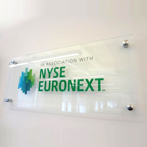 Acrylic Signboards Design in Chennai