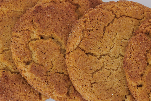 Snickerdoodle Cookies (6 pack)