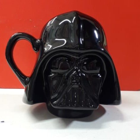 Taza 3D Darth Vader - STAR WARS