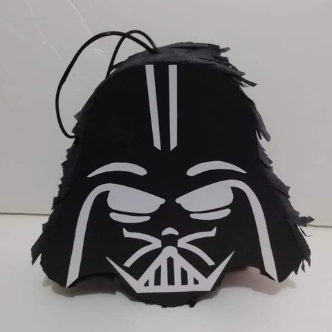 Mini piñata DARTH VADER - STAR WARS