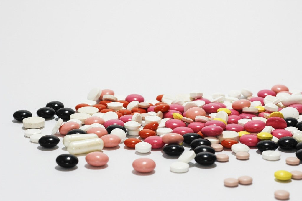 Don't Take Vitamin Supplements That Your Body Can't Convert Properly