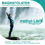 l-methylfolate 15 mg (more pure and fully potent)