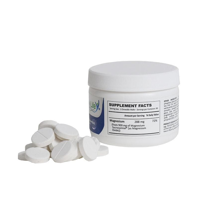 Sucrosomial Magnesium® - 3 months supply - Chewables