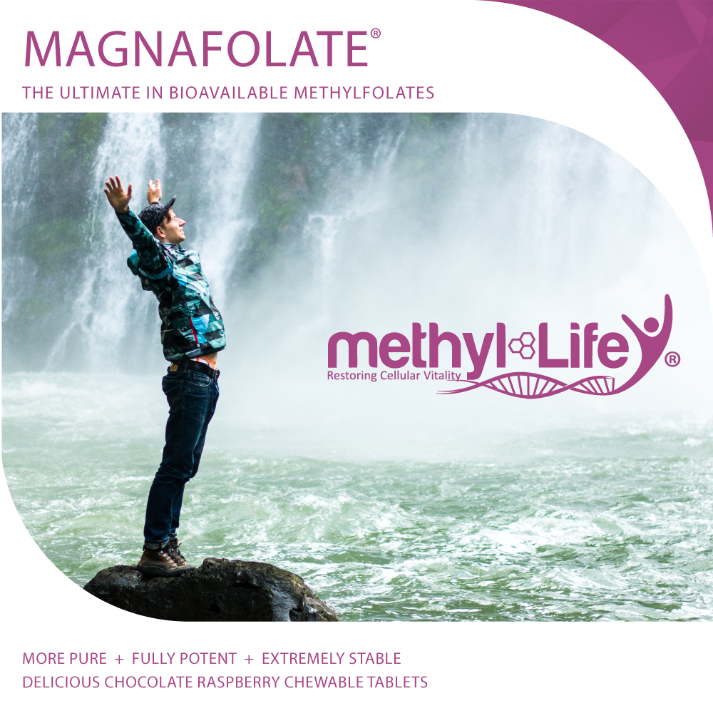 methylated multivitamin (more pure and fully potent)