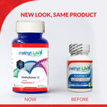 l-methylfolate 10 mg before and after bottle design