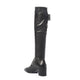 Roger Vivier Stivaletto Donna Lady Over The Knee Boots