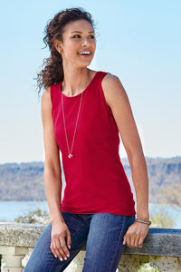 Knit Perfect Tank - Misses