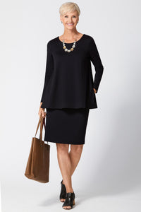 Indispensable Popover Dress