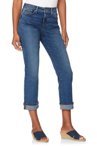 Marilyn Straight Ankle Jean By Nydj