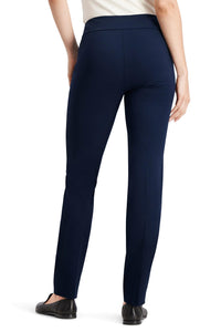 Easy Fit Knit Pant By Slim-Sation