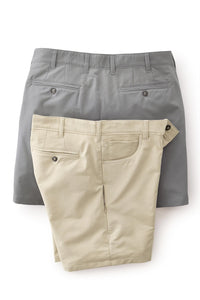 Adventure Lightweight Stretch Travel Shorts