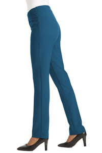 Tall Seasonless Side-Zip Straight Leg Pants