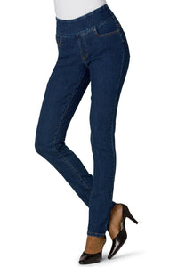 Smooth Waist Skinny Jean - Misses