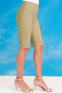 Tall Super Slimmer Bi-Stretch Shorts