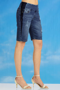 Misses M Srt Super Slimmer Smooth Waist Short