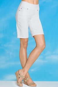 Super Slimmer Smooth Waist Short - Plus