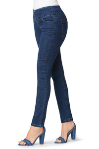 Tall Smooth Waist Skinny