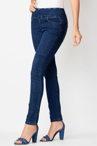 Smooth Waist Skinny - Misses