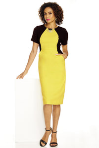 Slimming Shaped Dress - Misses