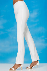 Misses M Pnt Bistretch Straight Leg Pants