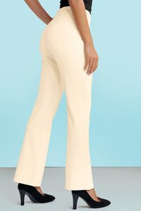 Dressy Stretch Pant - Misses