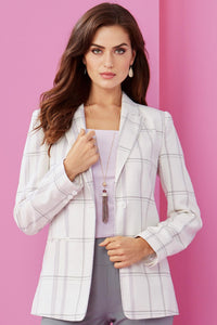 New Seasonless Suiting Blazer - Petite