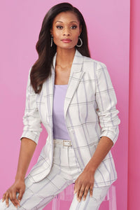 New Seasonless Suiting Blazer - Tall