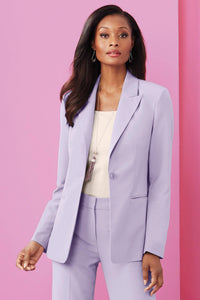 Tall New Seasonless Suiting Blazer