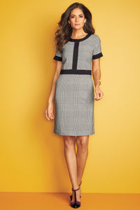 2 Pocket Suiting Dress - Tall