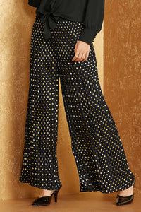 Release Pleat Palazzo Pant - Misses