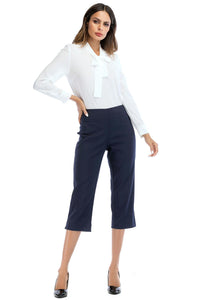 Comfort Slimming Solution Pant - Misses