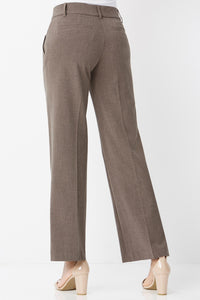 The Downtown Pant - Tall
