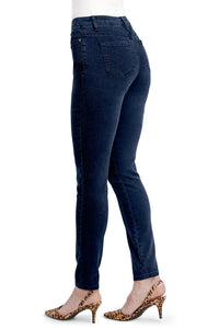 Goddess Slim Leg Jean - Tall
