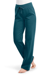 Updated French Terry Pant - Petite