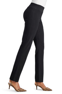 Updated Bi Stretch Straight Leg Pant - Misses