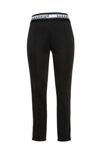 Petite Casual Stretch Pants