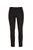Solid Casual Straight Comfort Zipper Decorate Leg Pants