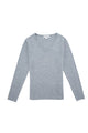 Casual Solid V-Neck Pullover Sweater