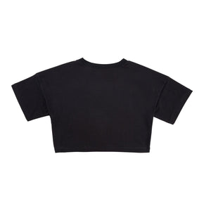 Alphabetic Top Short Sleeve Tee